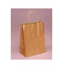 Túi giấy shopping tráng nhũ cao cấp