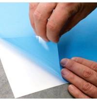 Màng HDPE phủ silicone chống dính