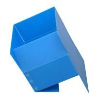 Thùng carton sóng bằng nhựa PP
