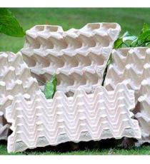 Khay Trứng bằng bột giấy