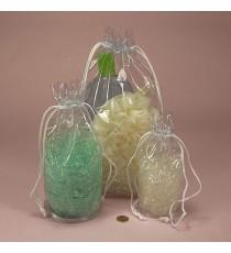 Túi PVC đựng mỹ phẩm
