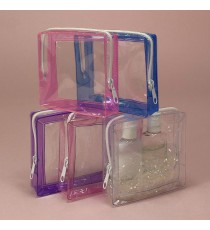 Túi PVC đựng hàng dệt may