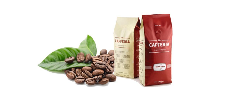 Túi cà phê (cafe, coffee) gắn van thông hơi một chiều